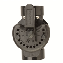 "Picture of Pentair Diverter Valve  2-Way 2"" - 2 1/2"" Slip Outside"