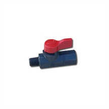 """Picture of Calibrated Inlet Valve, 1/4"""" MPT x 1/4"""" FPT"""