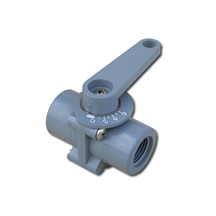 """Picture of Valve, Inlet 1/2"""" FPT"""