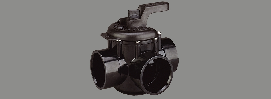 Picture of Pentair 3-Way Valves