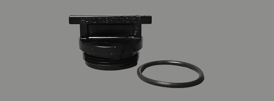 Picture of Chlormatic / Bromatic Feeder Parts