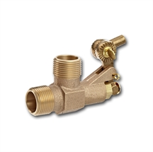 "Picture of 1"" Float Valve - only"