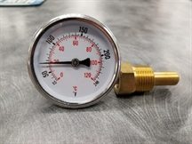"Picture of Thermometer 2-1/2"" ENFM"